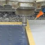 樹脂切削加工.com 射出成型後の追加工設備1