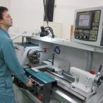 樹脂切削加工.com 射出成型後の追加工設備4