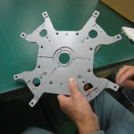 樹脂切削加工.com 研磨表面研磨作業
