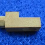 樹脂切削加工.com 表面処理(ブラスト)3